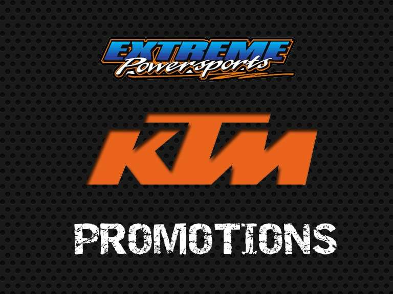 Current Promotions at Extreme Powersports | Fredericksburg, VA 22408
