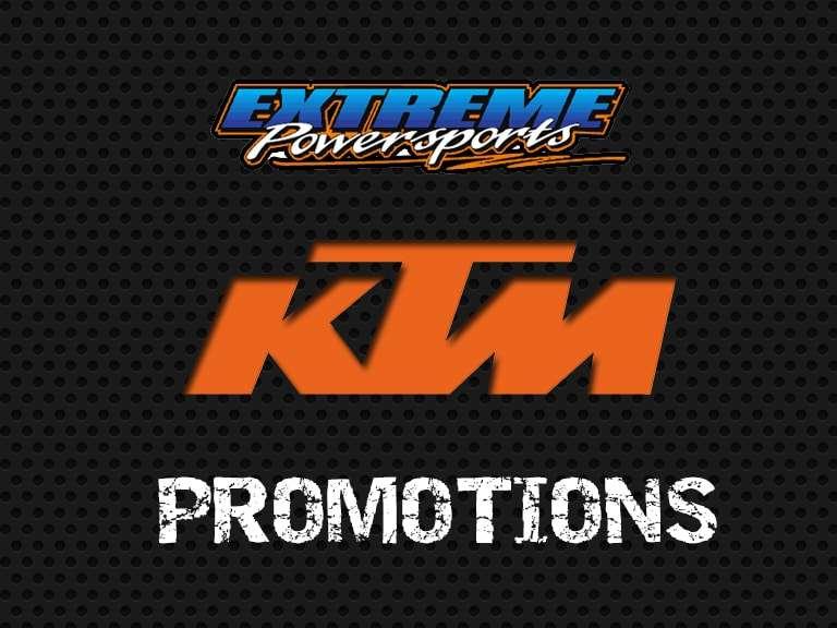 Current Promotions at Extreme Powersports | Fredericksburg, VA 22408