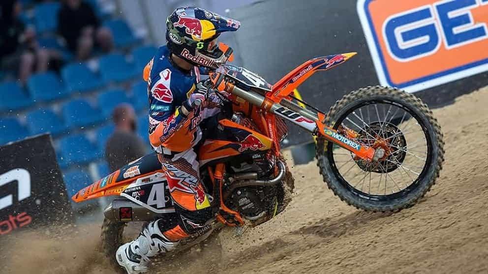 KTM Dirt bikes sold at Extreme Powersports | Fredericksburg, VA