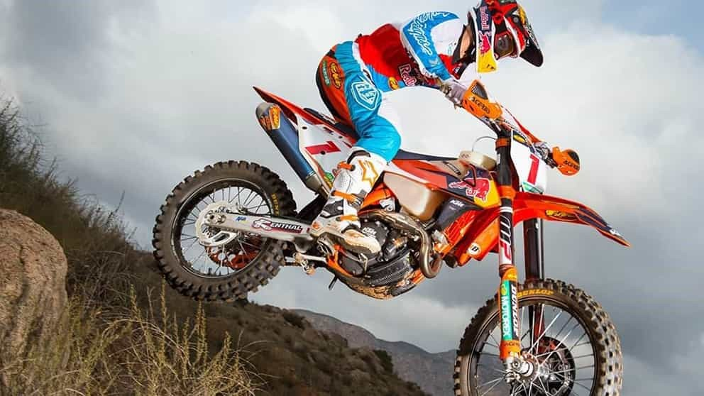 KTM Enduro and MX Sold at Extreme Powersports | Fredericksburg, VA