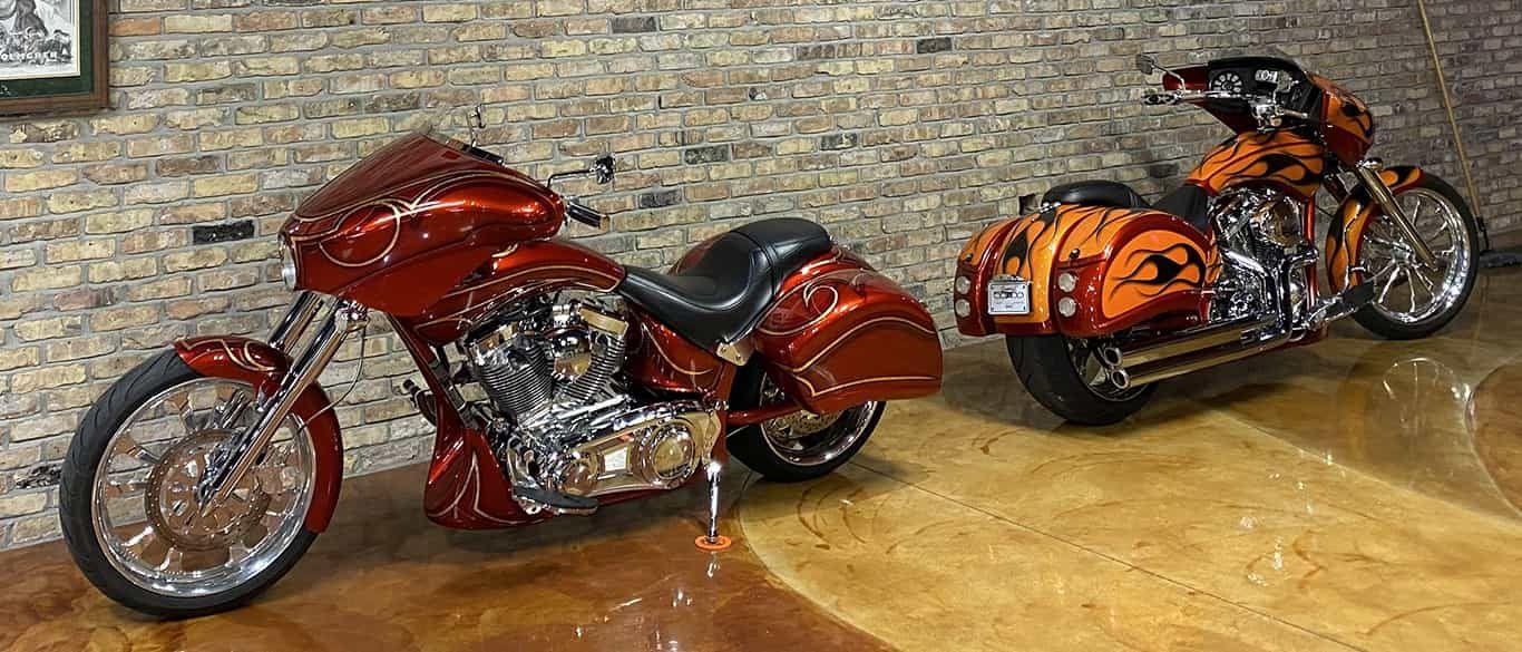Used Motorcycles Cars Jeeps In Big Bend Wi Jamie S Customs
