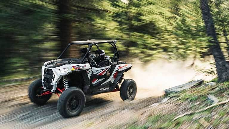 View all available promotions at East Tennessee ATV