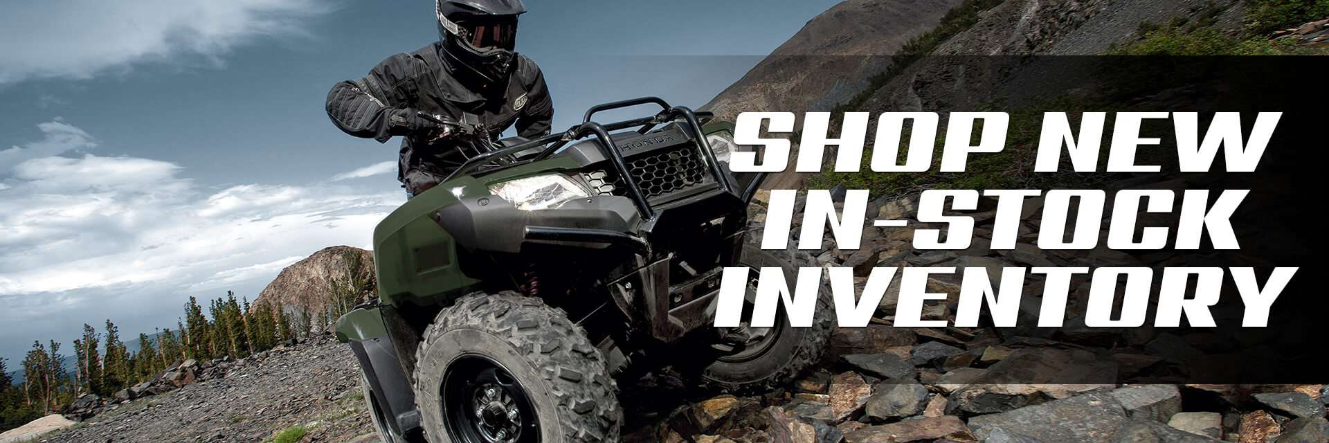 Shop New In-Stock Inventory at Beckley Honda
