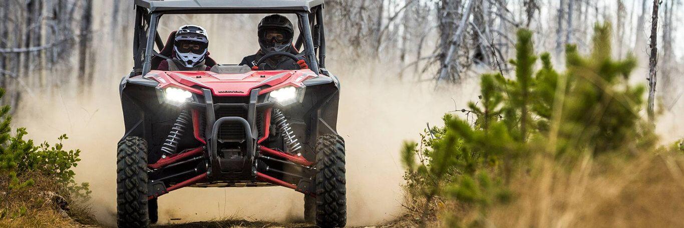 Honda Powersports Dealer in Indiana: Greensburg Motorsports