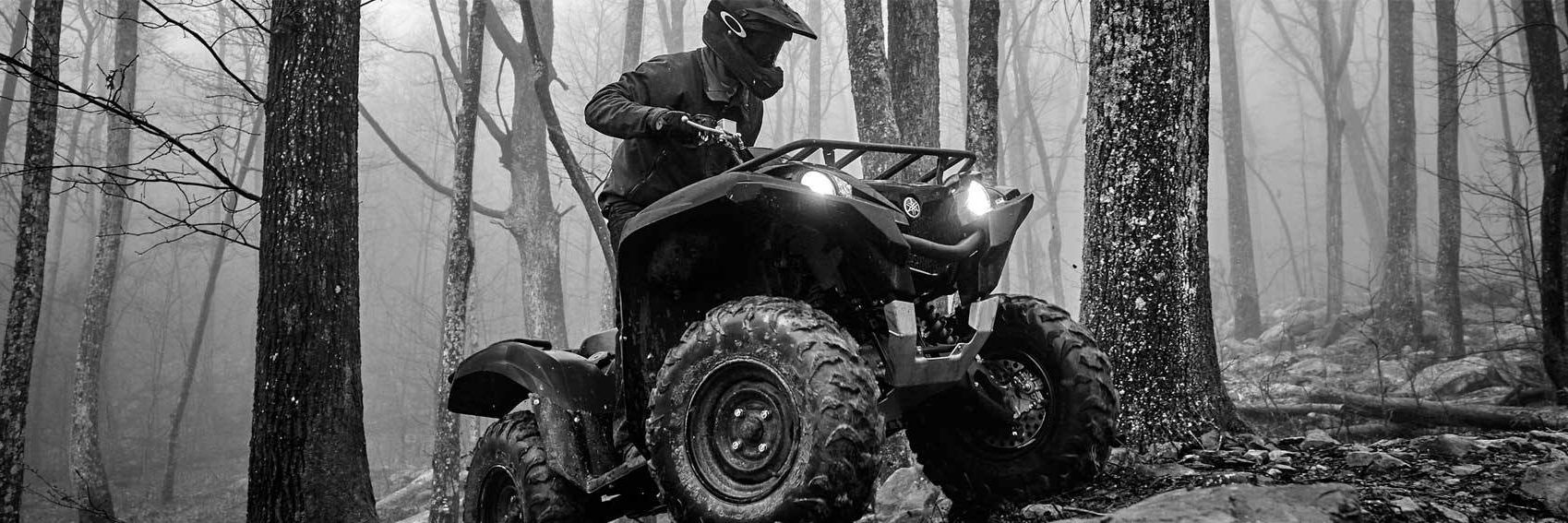 Shop ATVs at Joe's Cycle Shop, Inc.