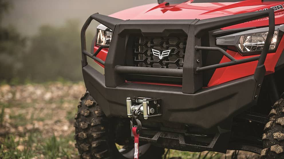 Textron Off Road is available at R&R Motorsports