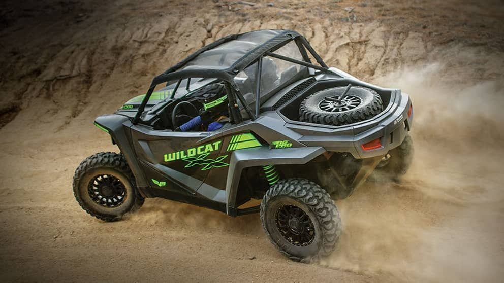 Textron Off Road Wildcat XX is available at R&R Motorsports