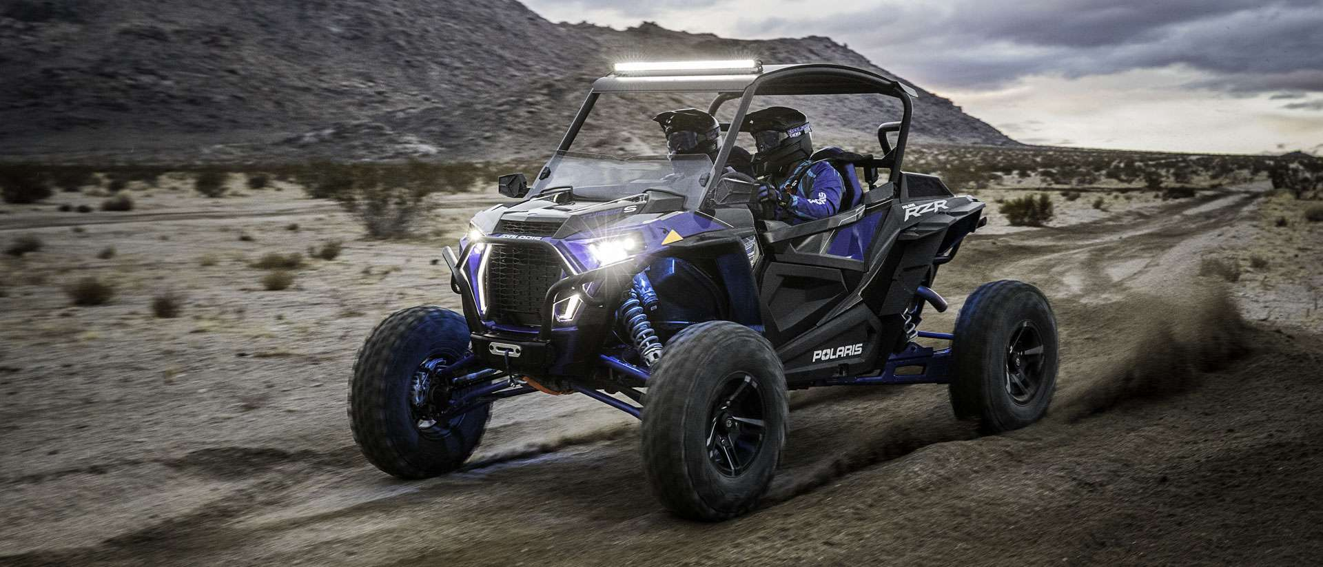 Shop Polaris at Cycle Town South
