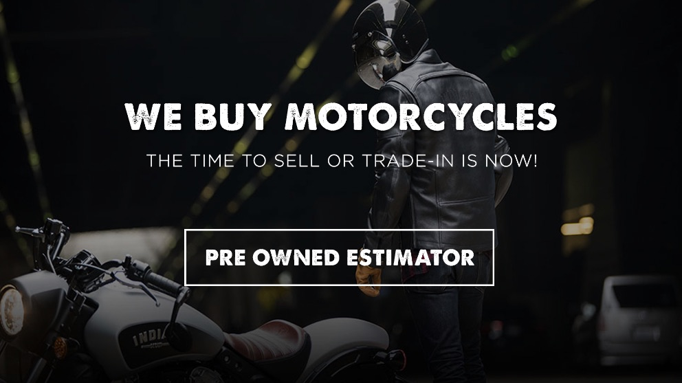 Indian Motorcycle of Auburn is located in Auburn, WA | Shop