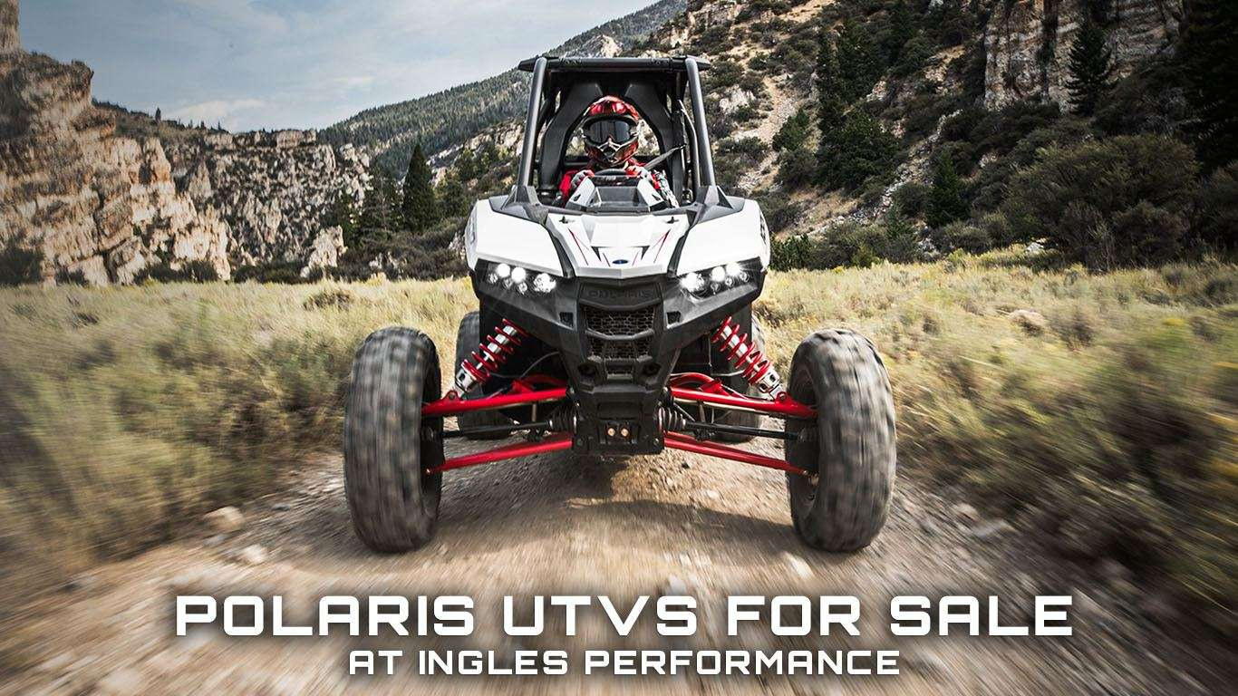 Polaris UTVs For Sale at Ingles Performance in Phoenix, NY