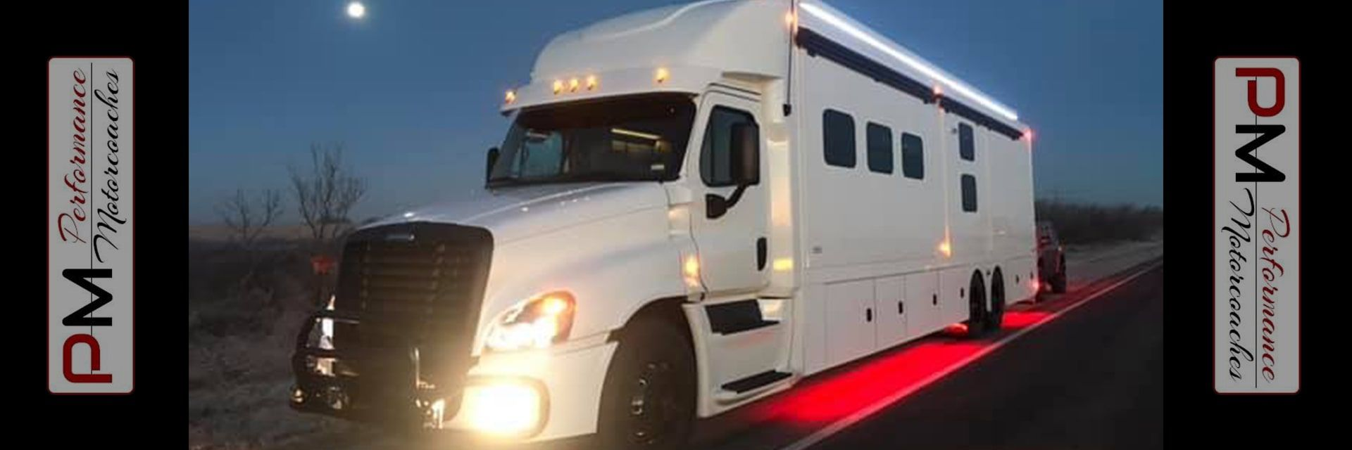 Performance Motorcoaches: RVs, Motorhomes, Trailers & ATVs in Texas