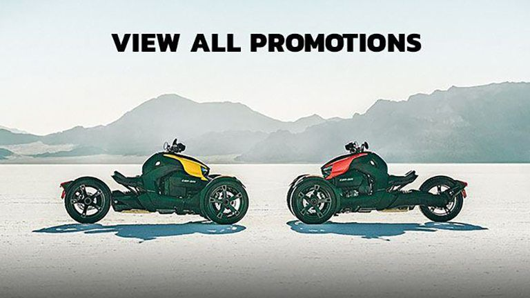 Current Promotions Available at Team CC in Wasilla & Eagle River, AK
