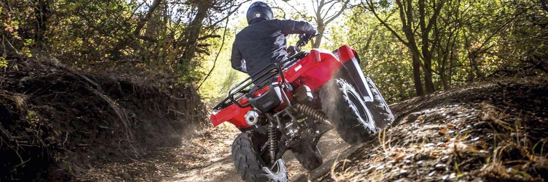Northwest Honda | Honda Motorsports Vehicles for Sale in