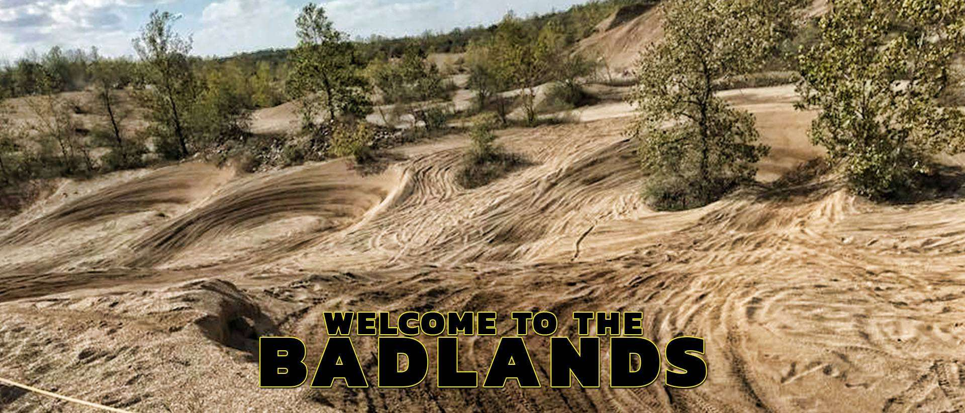 Badlands Off Road Park is located in Attica, IN | Explore today!