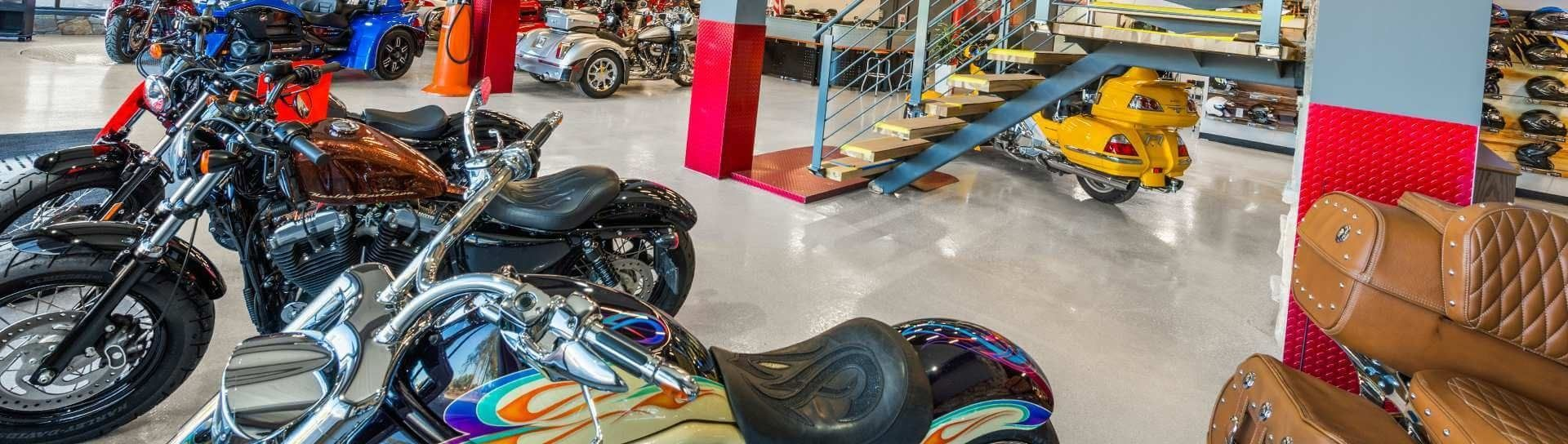 New & Used Motorcycles and Trikes for Sale | Harley-Davidson
