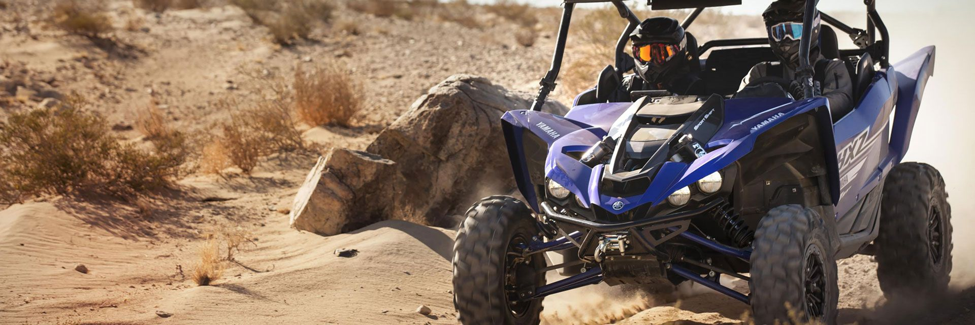 Shop Yamaha at K&N Powersports