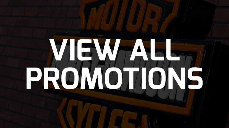 View all Promotions at Harley-Davidson of Columbia