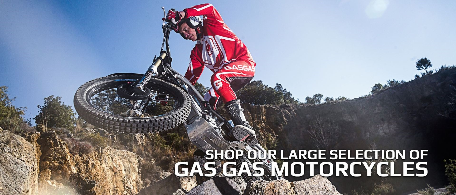 Shop New & Used Gas Gas Motorcycles for sale at Carson Motorsports in Carson City, NV