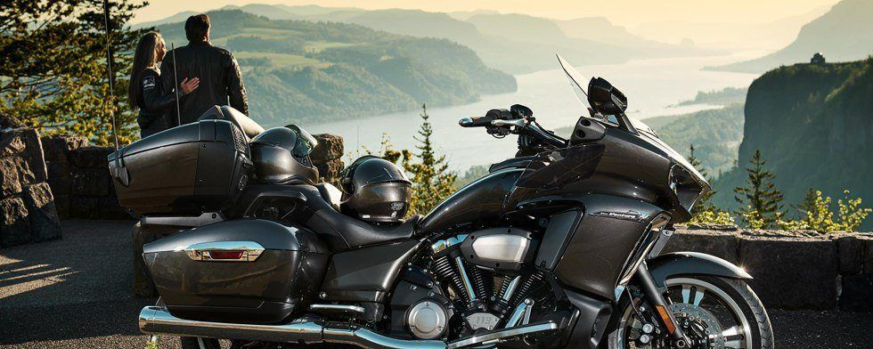 Victory motorcycles denver