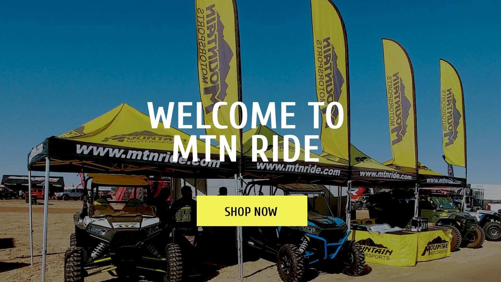 Mountain Motorsports: SoCal Motorcycles, UTVs & Dirt Bikes