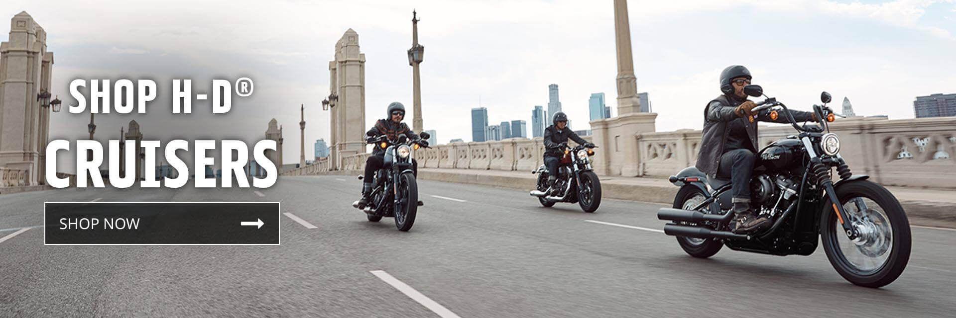 Colboch Harley-Davidson® - Morristown, TN - Offering New