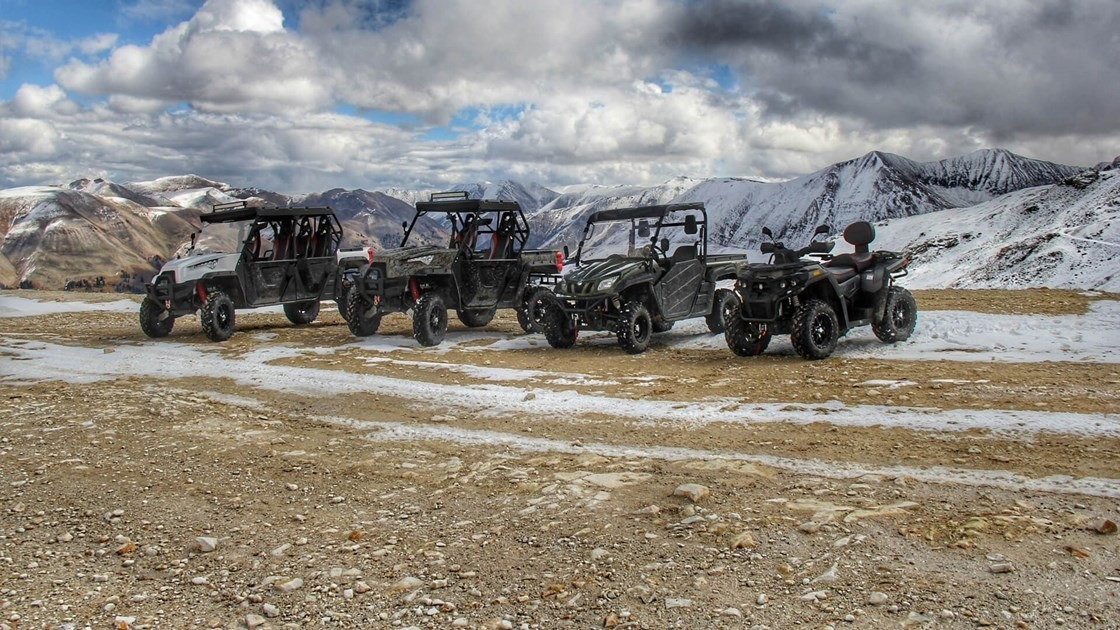 Lewis Boats And Powersports Offering New Amp Used Barletta