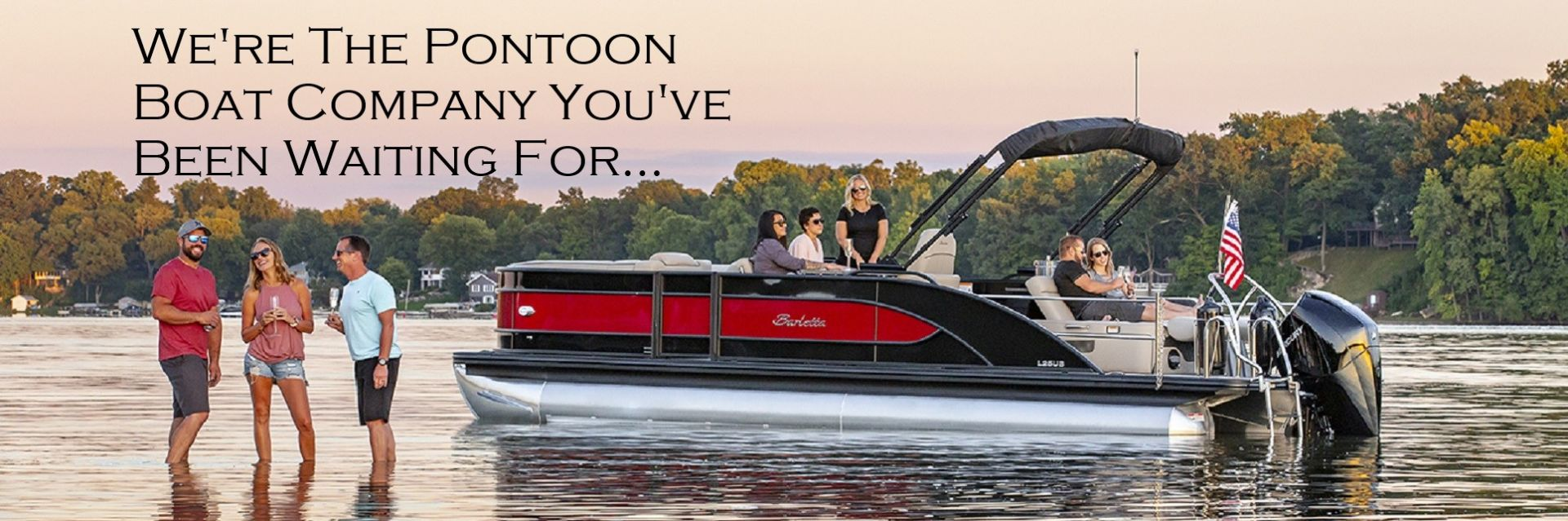 Lewis Boats Inc Offering New Used Barletta Caymas