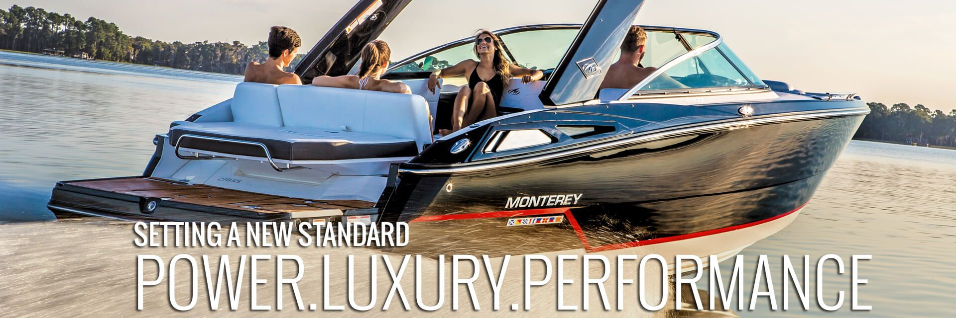 Lewis Boats & Powersports - Offering New & Used Barletta