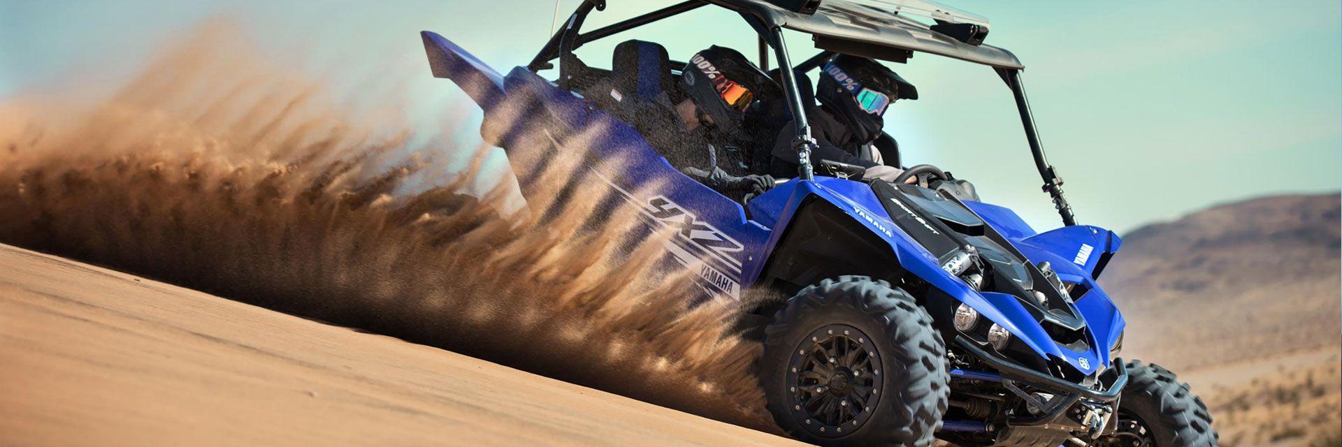 Fort Worth Motorsports | DFW Powersports | Yamaha Dealers