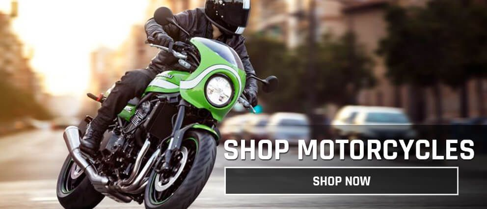 Shop Motorcycles at Long Island Kawasaki-Yamaha
