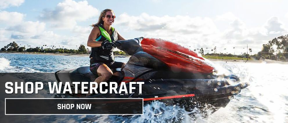 Shop Watercraft at Long Island Kawasaki-Yamaha