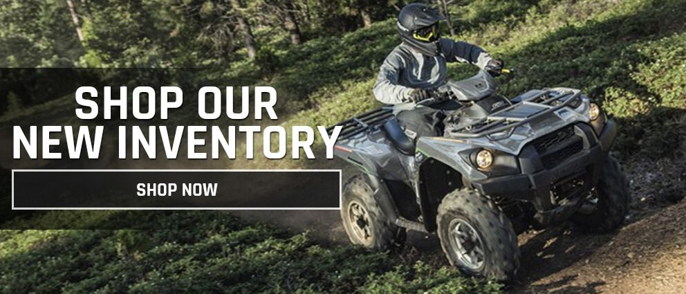 Shop New Inventory at Long Island Kawasaki-Yamaha