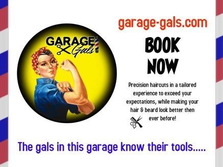 Garage Gals