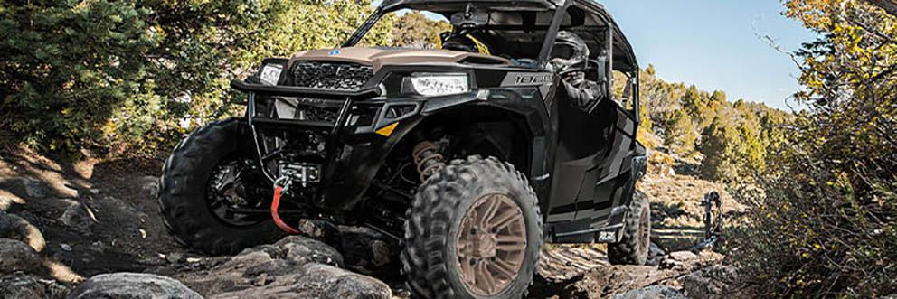 Polaris & Victory Powerpsorts Dealership, PA | Near Pittsburgh  ATV