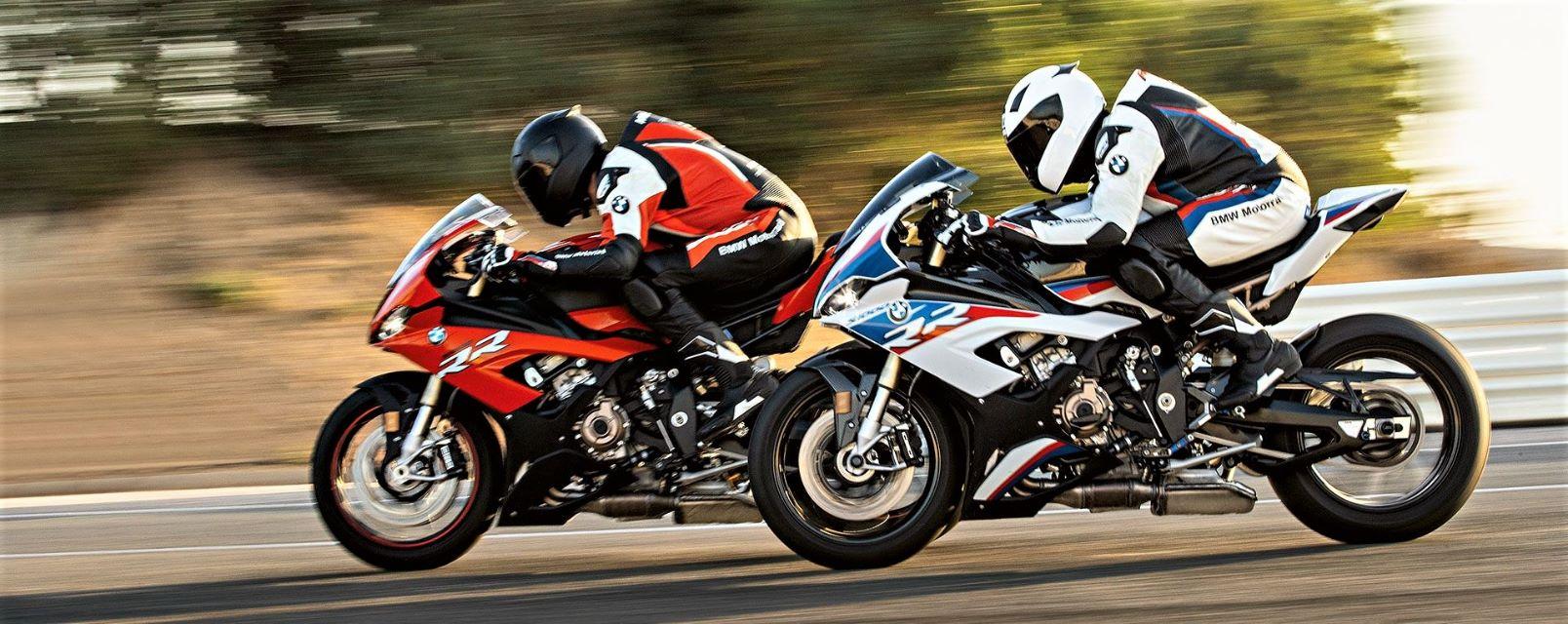 Texas BMW Motorcycle Dealership | Boerne, TX New & Used