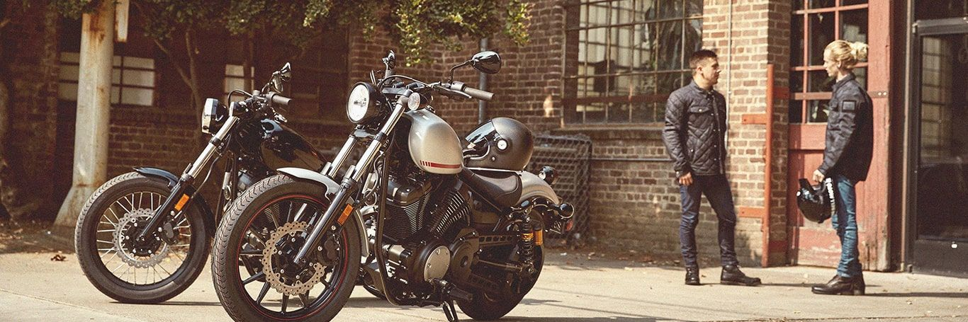 Shop the Yamaha Bolt at Starr Cycle Inc.
