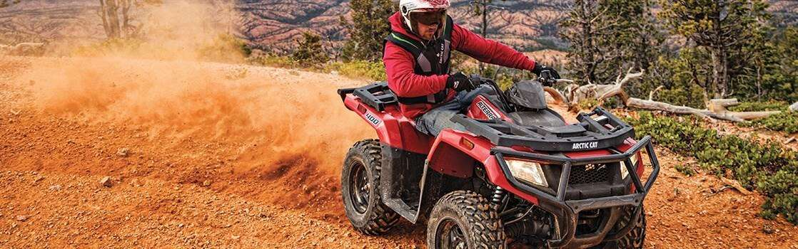 Northeast Motorsports In Maine | Arctic Cat & Kawasaki ...