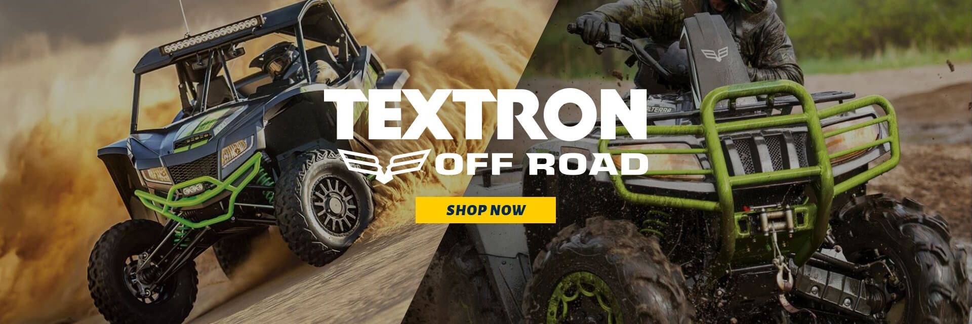 Shop Textron Off Road Vehicles For Sale at Harper Cycle & Marine in Hendersonville, NC