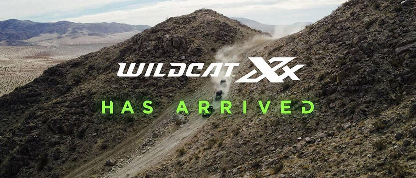 The Wildecat XX Has Arrived | Superstition Motorsports in Apache Junction, AZ