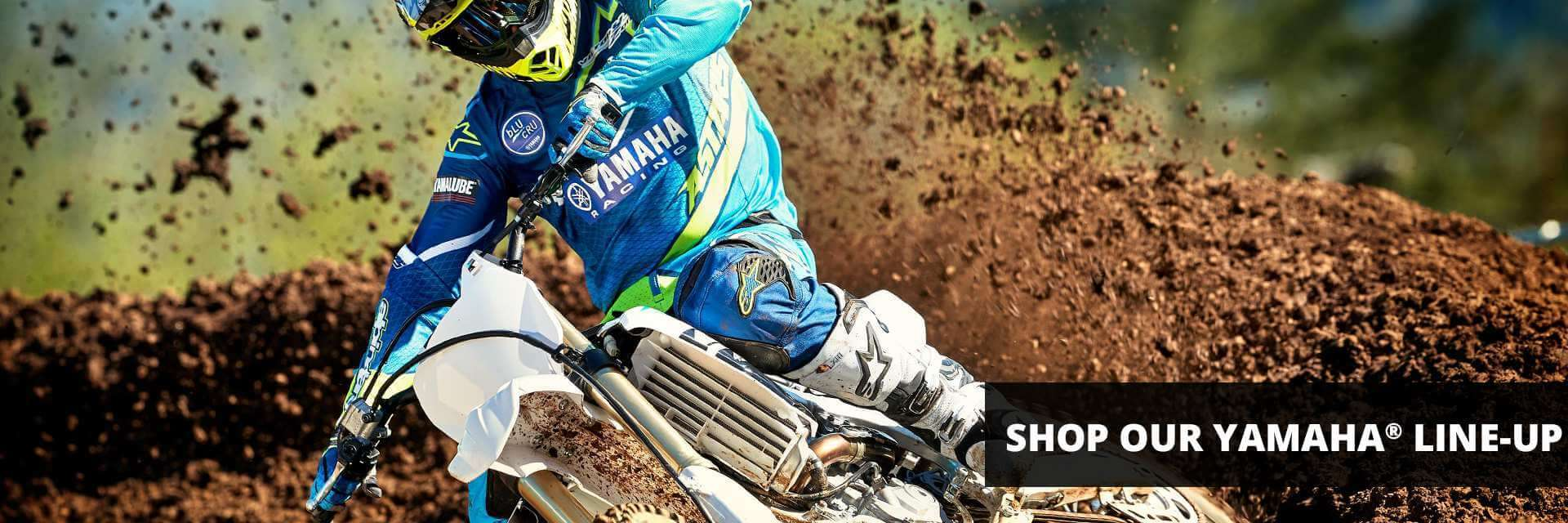 Broadway Powersports | Shop Yamaha Line-Up