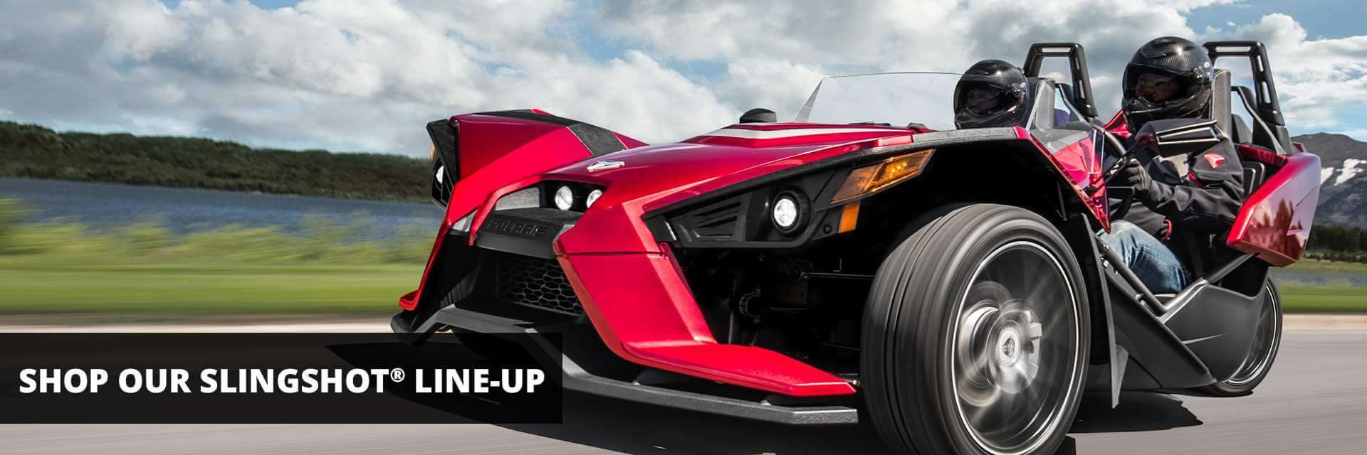 Broadway Powersports | Shop Slingshot Line-Up