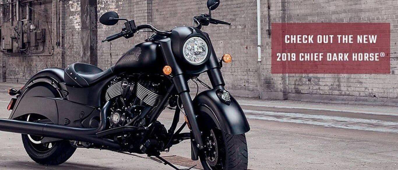 Indian Motorcycles 2019 Cruiser