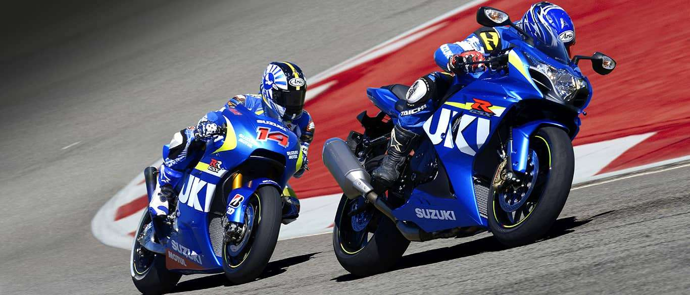 Suzuki is available at Motorcycles Unlimited | Houston, TX
