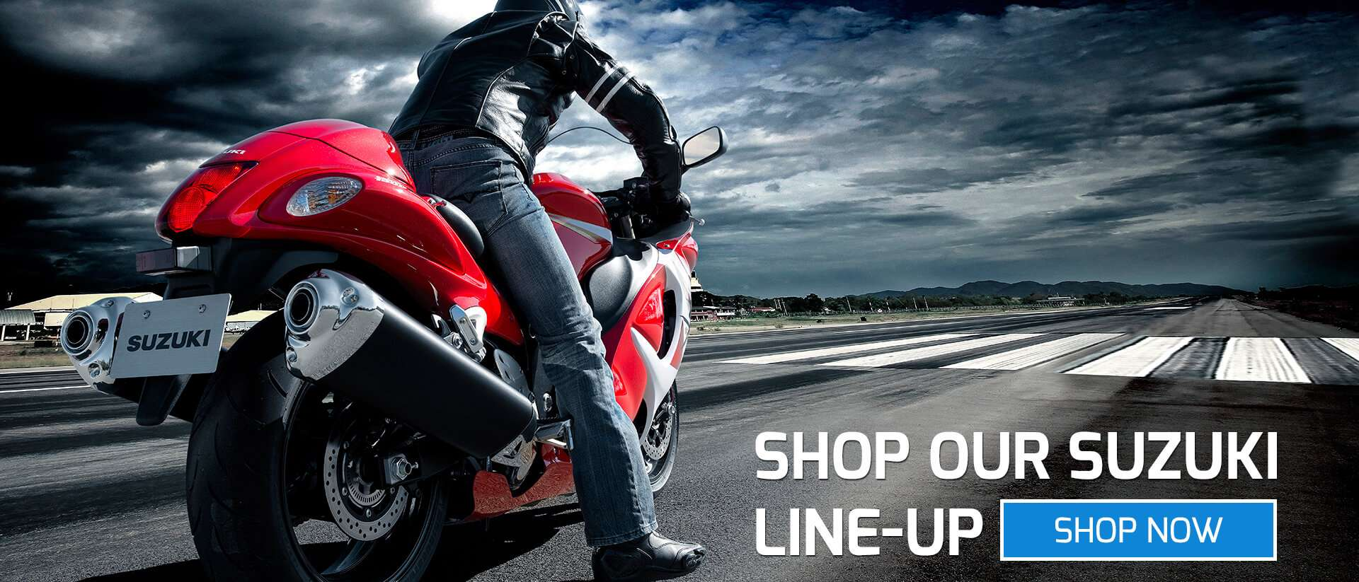 Shop Suzuki at Doug Reynolds of Little Rock