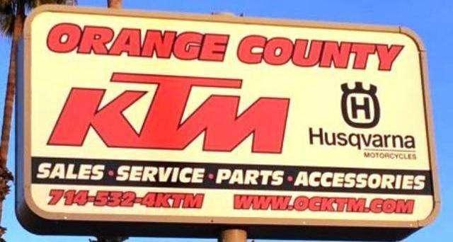 Orange, California, KTM,Husqvarna, Motorcycle, Enduro