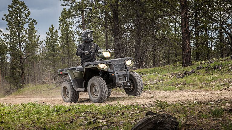 Shop Polaris UTVs at Motoworld of El Cajon