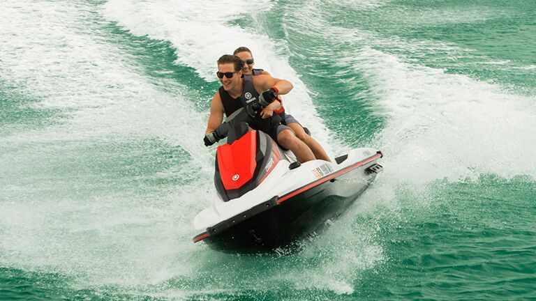 Shop Yamaha Waverunner at Motoworld of El Cajon