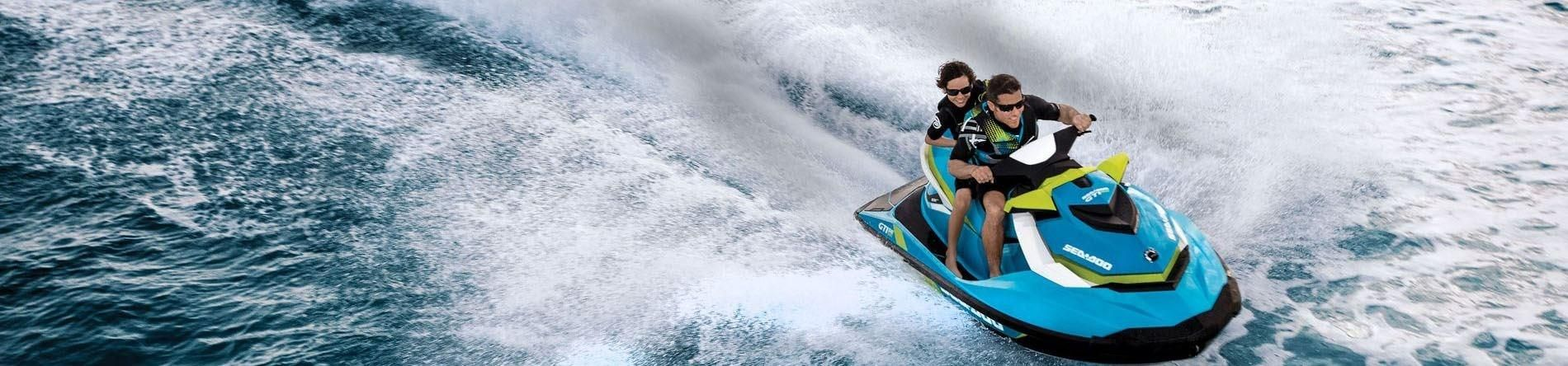 Jet Thrust Performance is your Sea-Doo and Yamaha Watercraft