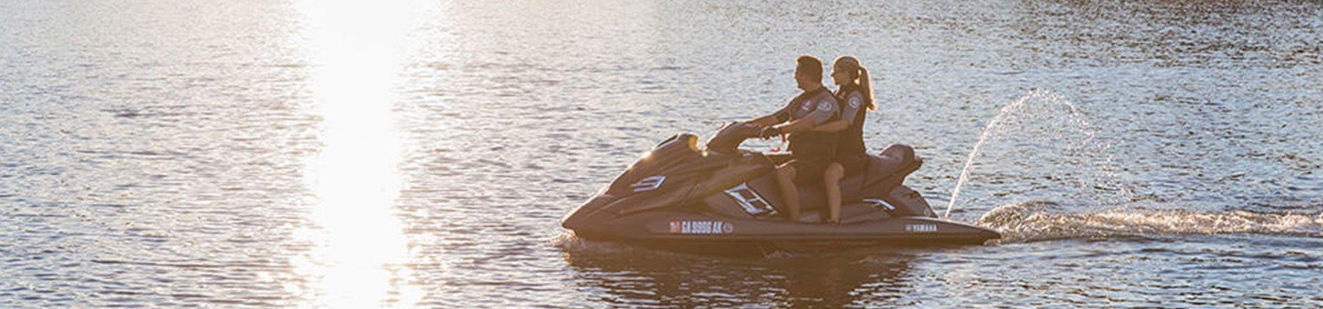 Jet Thrust Performance is your Sea-Doo and Yamaha Watercraft