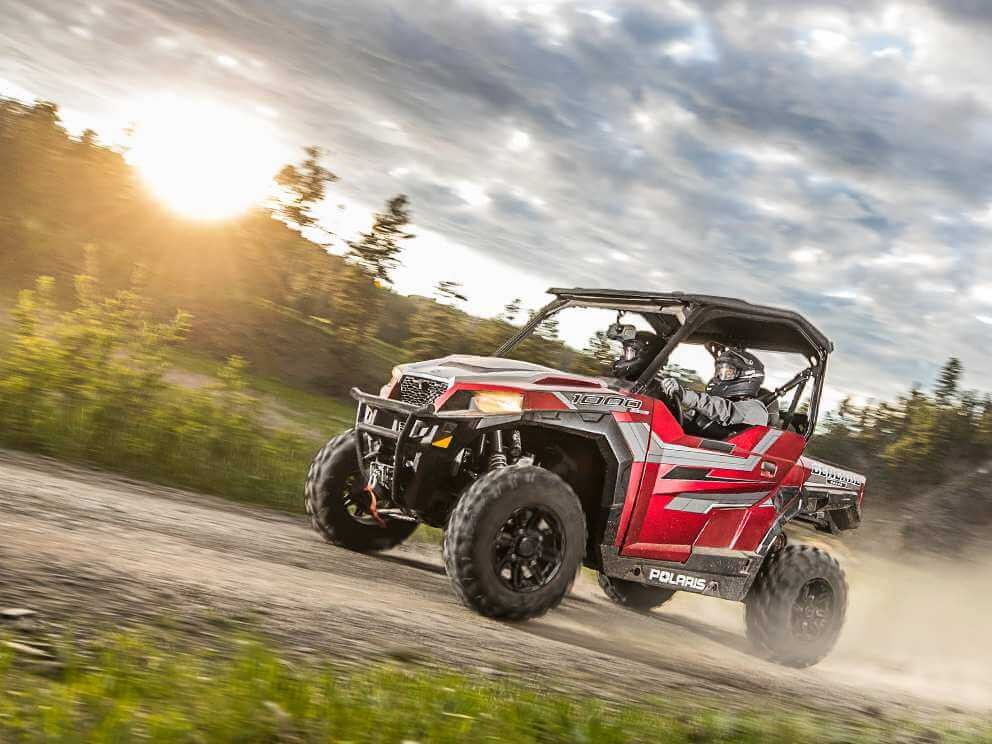 Polaris | Friendship Motorsports